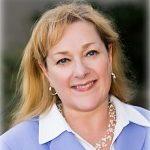 Lisa Barrington headshot