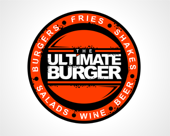 Burger and Fast Food Restaurant Logo - restaurant logo ideas - tips from the pros