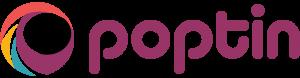 poptin logo