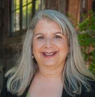 Cynthia White, Freelance Business Writer of Dear Cynthia