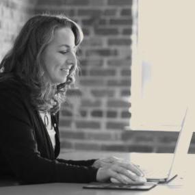 Nikki Corbett, Owner, President & Lead Editor with Precise