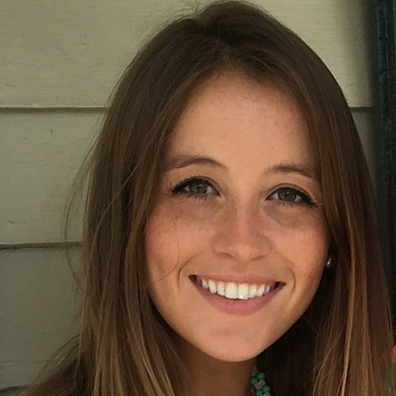 Lizzie Dunn, Content Associate with Fundera