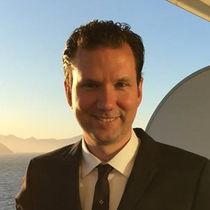 Gregory Golinski, Head of Digital Marketing with YourParkingSpace