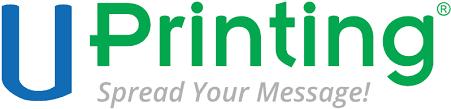 U Printing Logo