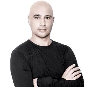 Marc Gingras - Foko Retail - retail data analytics