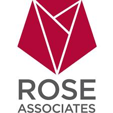 Rose Associates logo