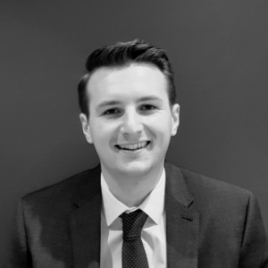Lewis Peters, SEO Executive, Online Turf