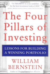 The Four Pillars of Investing by William Bernstein