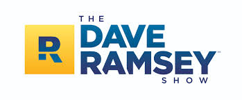 the dave ramsey show podcast logo