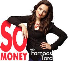 so money with farnoosh torabi podcast logo