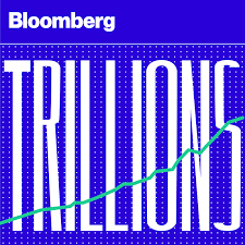 bloomberg trillions podcast logo