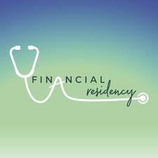 financial residency podcast logo