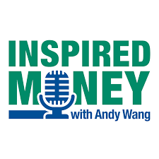 inspired money with andy wang podcast logo
