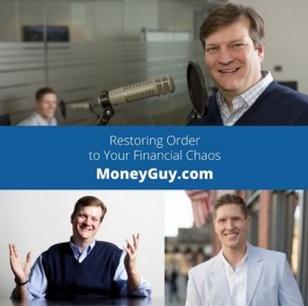 the money guy show logo