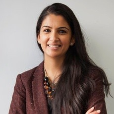Slisha Kankariya - retail skills - tips from the pros