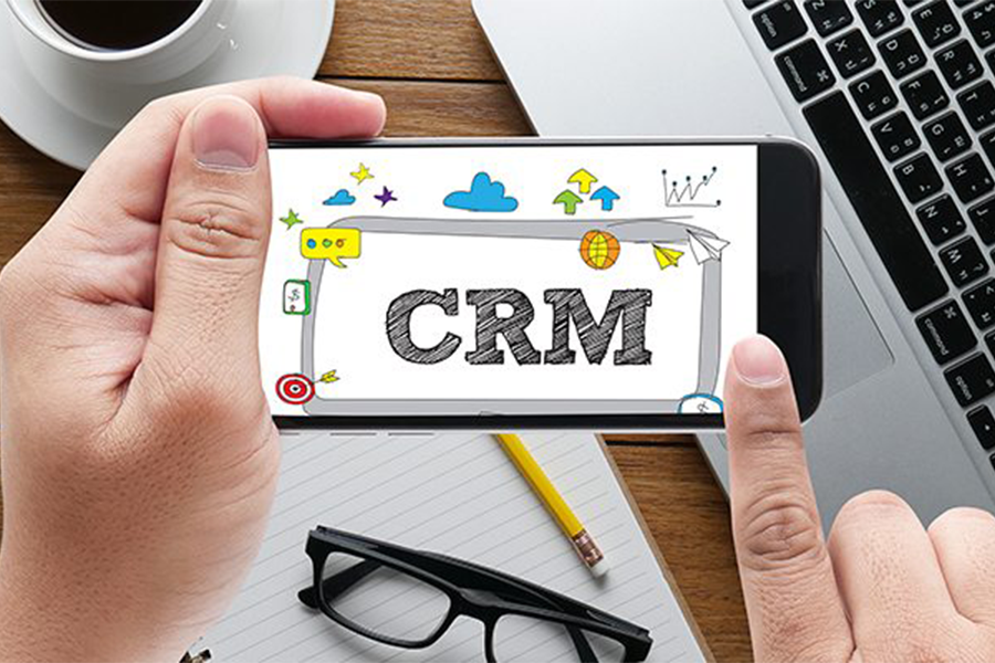6 Best Mobile CRM Apps 2019