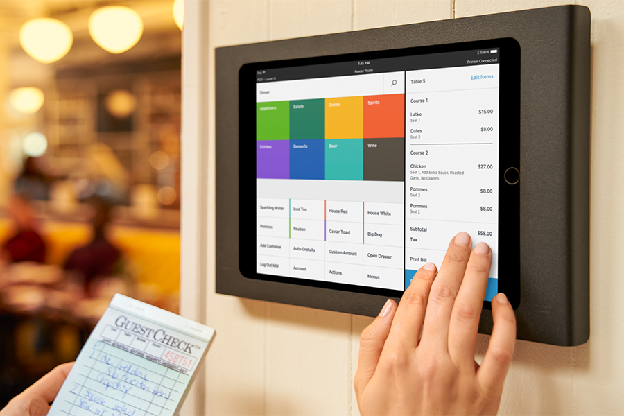 6 Best Quick Service Restaurant Pos Systems 2019