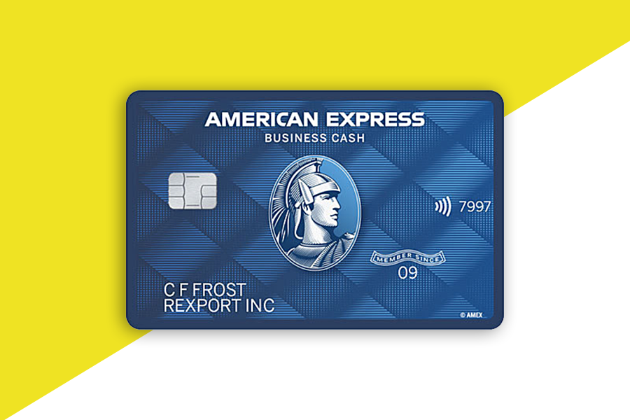 american express blue business cashtm card review 2019