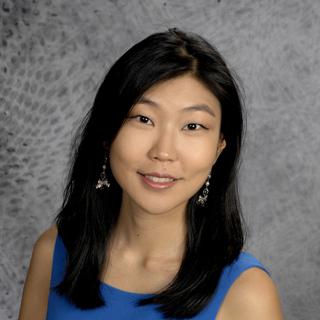 Ashley Lim headshot