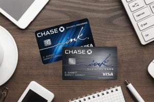 Chase Ink Business PreferredSM vs Chase Ink Business CashSM