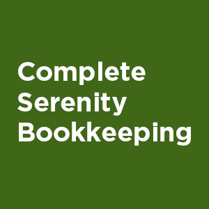 Complete Serenity Bookkeeping, LLC