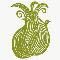 Farm to Table Restaurant logo