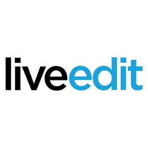LiveEdit