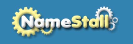 NameStall logo
