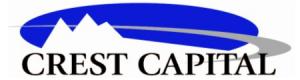 Crest Capital logo