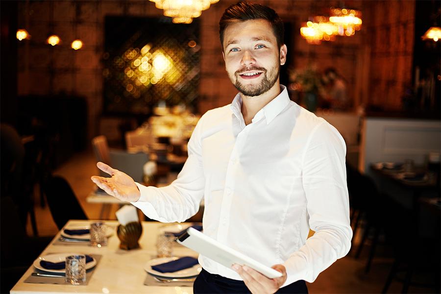 restaurant manager job description   free template