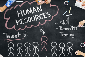 Human Resources Target Mission