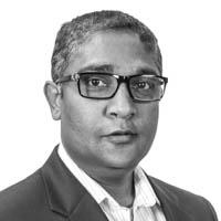 Adnan Raja, Vice President, Atlantic.net