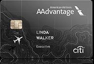 CitiBusiness® / AAdvantage® Platinum Select®