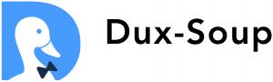 dux-soup logo