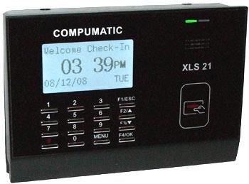 Compumatic's XLS 21