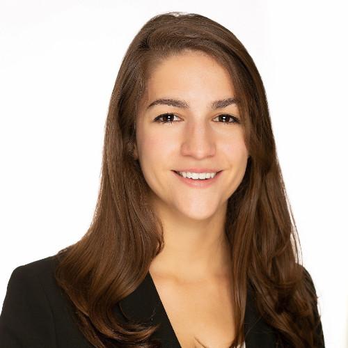 Kelsey McKeon headshot