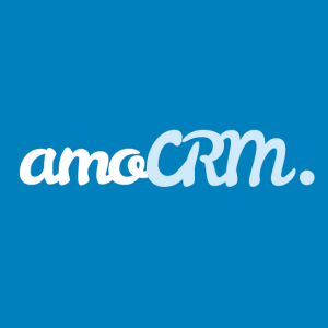 amo CRM logo