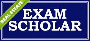 Real Estate Exam Scholar logo