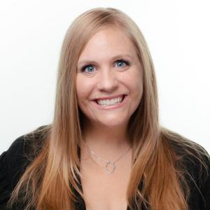 Sarah Beeskow Blay headshot
