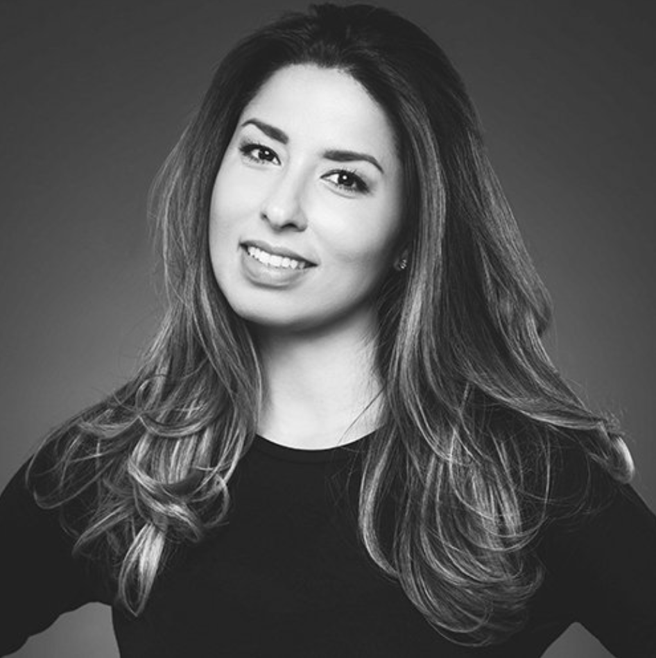 Gina Blancarte