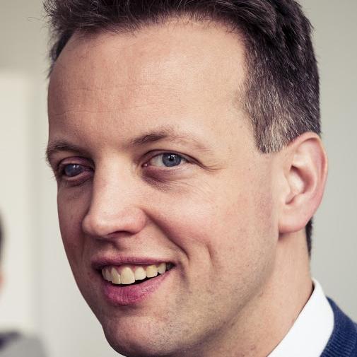 Dr. Martin Heibel, Cofounder of Ciara