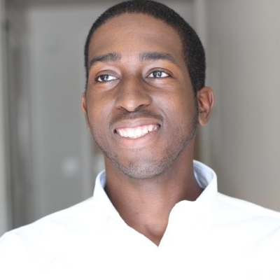 Patrick Chukwura, Co-Founder, Kuia