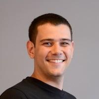 Trifon Tsvetkov, Content Manager, Regiondo