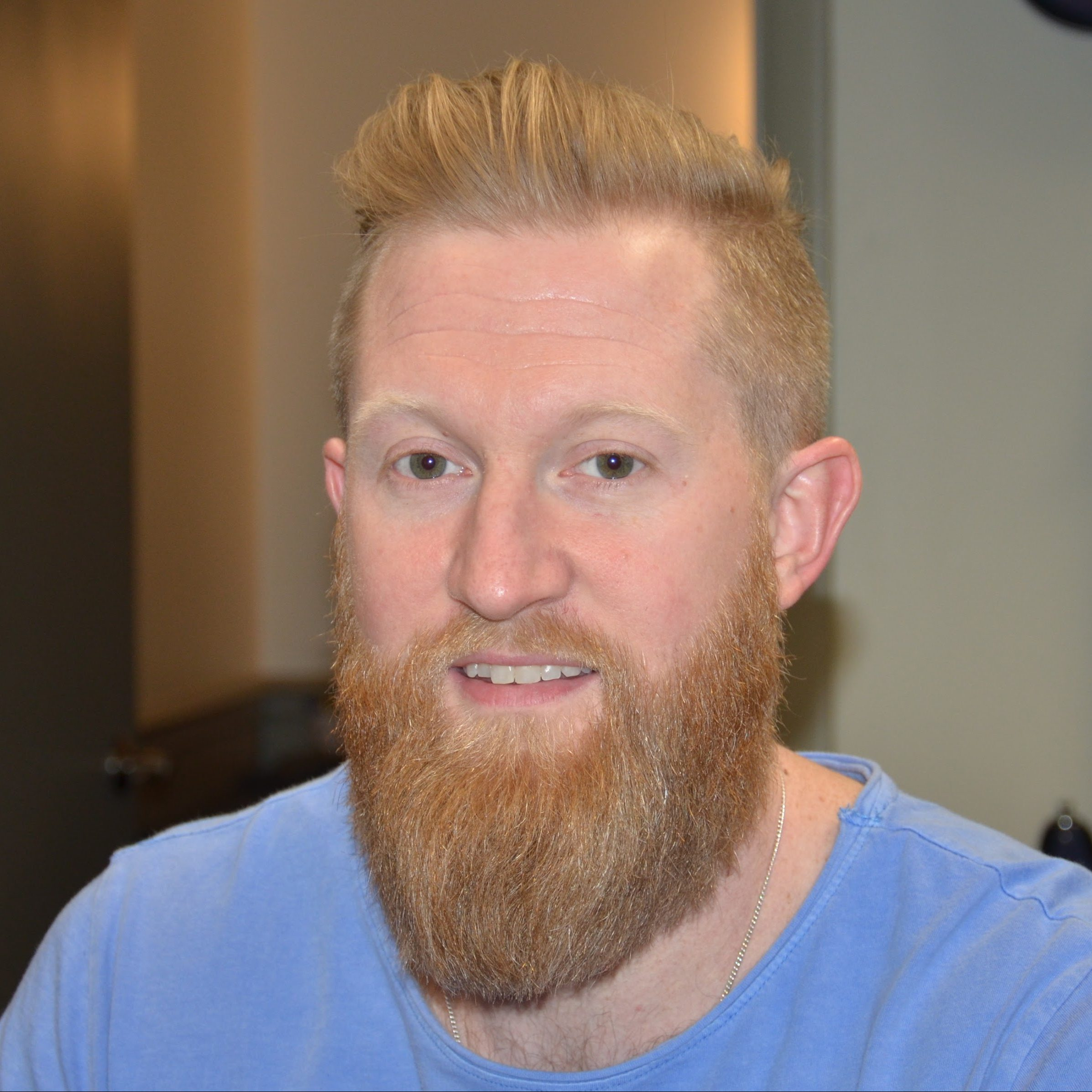 Zach Hendrix, Founder of GreenPal