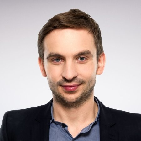 Kuba Koziej, Co-founder of Zety