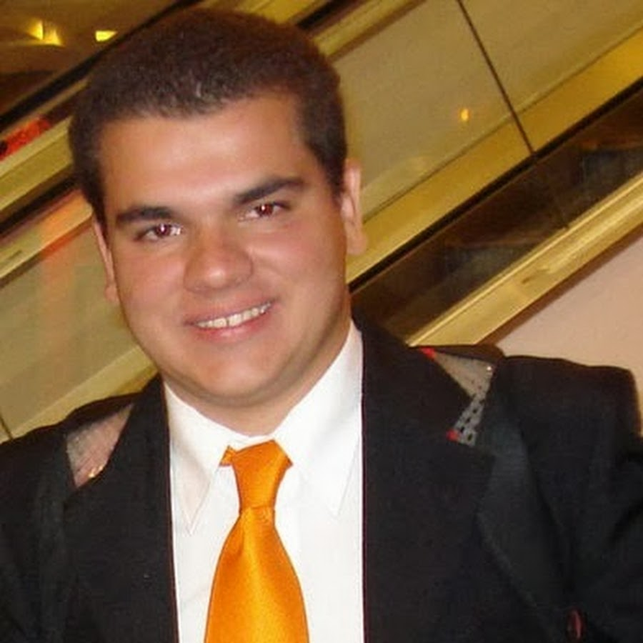 Gustavo Carvalho, Chief Marketing Officer with Copahost