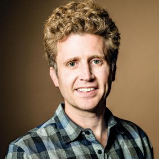 Alex Tolbert, Founder and CEO of BerniePortal