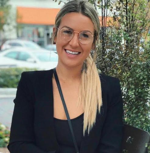 Maryann Bukich, Corporate Recruiter with iMatrix