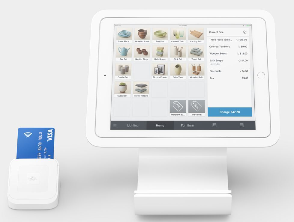best touch screen pos system