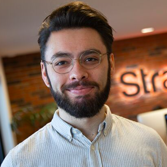 Elliot Hall, Email Marketing Executive & Mailchimp Partner with StrategiQ